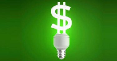 ahorrando dinero y energía