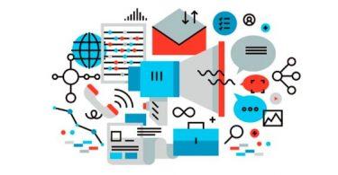 Marketing digital en las redes sociales