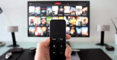 televisión y el cine actual