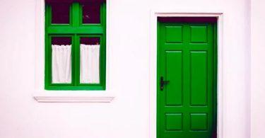 Renovación en tus puerta